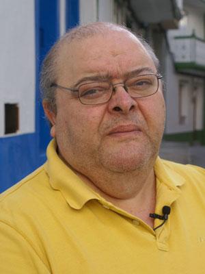 "José Manuel Ferreiro Chans, presidente da AAVV de Corme. "" - Jose-Manuel-Ferreiro-Chans_300x400"